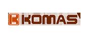 Komas-Logo